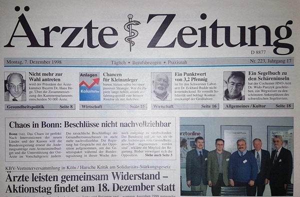 Ärzte-Zeitung-Ankerbuchten
