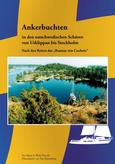 Das-Buch-Ankerbuchten-Schweden Blick ins Buch