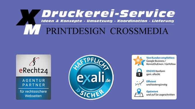 Druckerei-Service-Egelsbach
